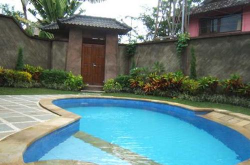 Sariuma Deluxe Villa